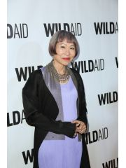 Amy Tan Profile Photo