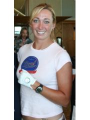 Amy Van Dyken Profile Photo
