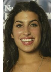 Amy Winehouse Profile Photo