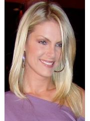 Ana Hickmann Profile Photo