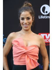 Ana Ortiz Profile Photo