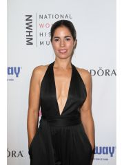 Ana Ortiz Profile Photo