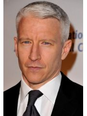 Anderson Cooper Profile Photo