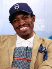 Andre 3000 Profile Photo