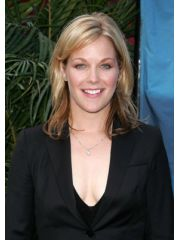 Andrea Anders Profile Photo