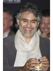 Andrea Bocelli Profile Photo