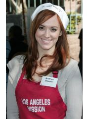 Andrea Bowen Profile Photo