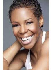 Andrea Kelly Profile Photo