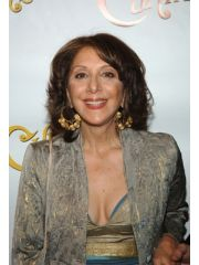 Andrea Martin Profile Photo
