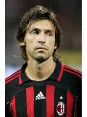Andrea Pirlo Profile Photo