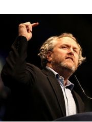 Andrew Breitbart Profile Photo