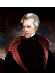 Andrew Jackson Profile Photo