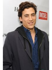 Andrew Keegan Profile Photo
