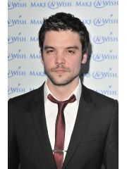 Andrew Lee Potts Profile Photo