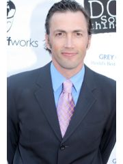 Andrew Shue Profile Photo