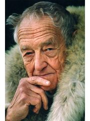 Andrew Wyeth Profile Photo