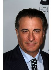Andy Garcia Profile Photo