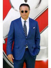 Andy Garcia Profile Photo
