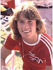 Andy Gibb Profile Photo