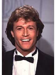 Andy Gibb Profile Photo