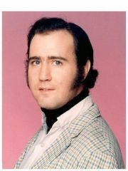 Andy Kaufman Profile Photo