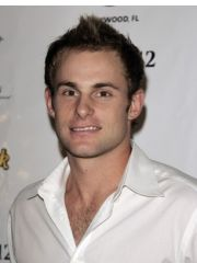Andy Roddick Profile Photo