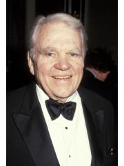 Andy Rooney Profile Photo
