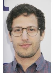 Andy Samberg Profile Photo