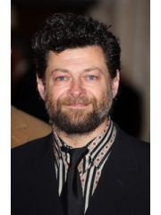 Andy Serkis Profile Photo