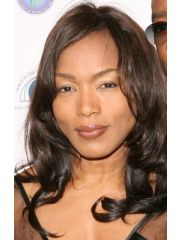 Angela Bassett Profile Photo