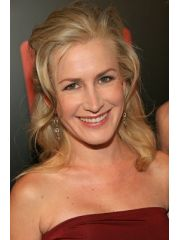Angela Kinsey Profile Photo