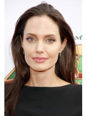 Angelina Jolie Pitt Profile Photo