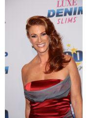 Angie Everhart Profile Photo