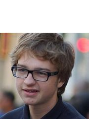 Angus T. Jones Profile Photo