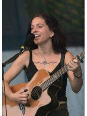 Ani Difranco Profile Photo