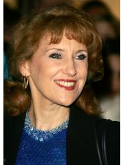 Anita Dobson Profile Photo