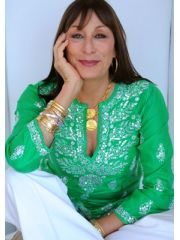 Anjelica Huston Profile Photo