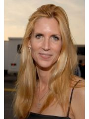 Ann Coulter Profile Photo
