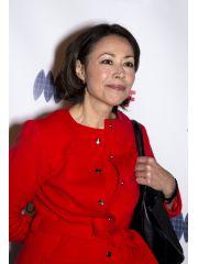 Ann Curry Profile Photo