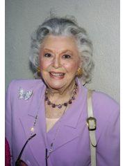 Ann Rutherford Profile Photo