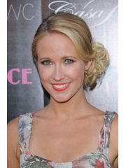 Anna Camp Profile Photo