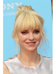 Anna Faris Profile Photo