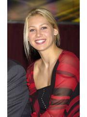 Anna Kournikova Profile Photo