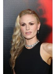 Anna Paquin Profile Photo