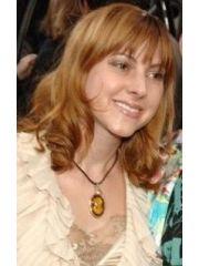 Anna Shinoda Profile Photo
