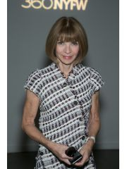 Anna Wintour Profile Photo