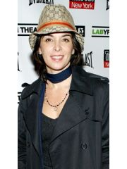 Annabella Sciorra Profile Photo