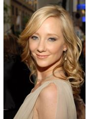Anne Heche Profile Photo