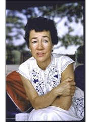 Anne Morrow Lindbergh Profile Photo