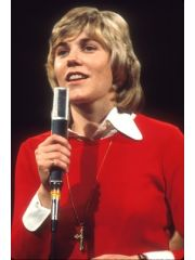 Anne Murray Profile Photo